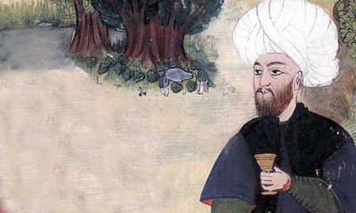 Jahja Bej Dukagjini, (1498 – 1575) ishte poeti më i madh i Lindjes, në kohën e tij