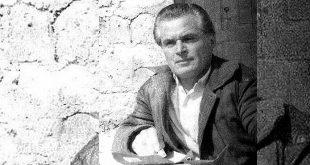 """Ahmet Qeriqi: """"Lumi i vdekur"""", i Jakov Xoxës, roman i papërsëritshëm në letërsinë shqipe"""