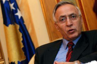 Jakup Krasniqi: Më problemet aktuale që ka Kosova duhet të shqyrtohet edhe opsioni i zgjedhjeve të parakoshme
