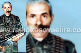 Januz Salih Zeneli (10.4.1942 – 17.10.1997)