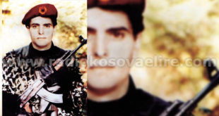 Januz Zejnullah Jashari (18.5.1959 - 18.4.1999)