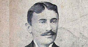 Adil Fetahu: Rilindësi i Llapit, Jashar Erebara (1873 - 1953)