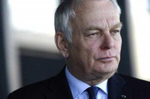 Jean Marc Ayrault: Franca do të vazhdojë ta përkrah Kosovën