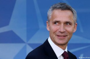 Stoltenberg: Ndërhyrja e NATO-s në vitin 1999 kundër regjimit të Milosheviqit nuk ishte e drejtuar kundër popujve të Jugosllavisë