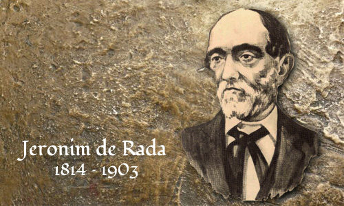 Jeronim de Rada