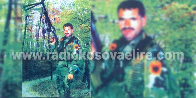 Sot mbushen 20 vjet nga rënia në altarin e lirisë të dëshmorit të kombit, Jetë Hasani nga fshati Godanc