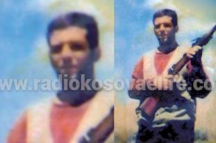 Jeton Avdyl Tërstena (8.1.1974 - 6.8.1998)