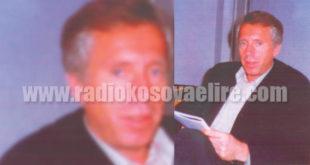 Jetullah Mehmet Islami (14.6.1950-2.6.1999)