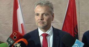 Ambasadori, Sattler ia përkujton Voltana Ademit të Shkodrës se jemi në vitin 2019 e jo në vitin 1913