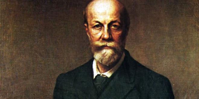 Jokai Mor, (1825- 1904) shkrimtari i njohur dhe më i lexuari në Hungari, autor i dy romaneve me personazhe të historisë shqiptare