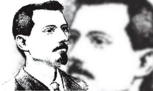 Josif Bageri (1868 - 1915)