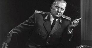 """Vjenceslav Cençiq, pjesë nga libri: """"Rrëfimi fundit i Titos"""" II"""
