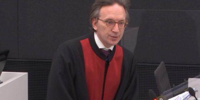 Julius Von Bone