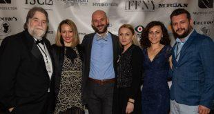 Ermira Babamusta: Përfundoi Festivali Ndërkombëtar i Filmbërësve në Nju Jork, shpallen fituesit