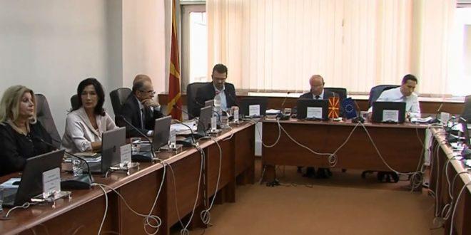 Milazim Mustafa: Deri tani gjykatat e shumë organe të tjera nuk ndërmorën hapa lidhur me zbatimin e ligjit për gjuhën shqipe