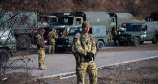 KFOR-i realizon sot ushtrime ushtarake në komunën e Dragashit, kërkon nga qytetarët që të mos shqetësohen