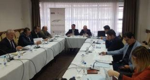 KIPRED: FSK, institucioni më i besueshëm në Kosovë