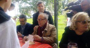 Ekskluzive nga Albert Z. Zholi: Intervistë me Ismail Kadarenë