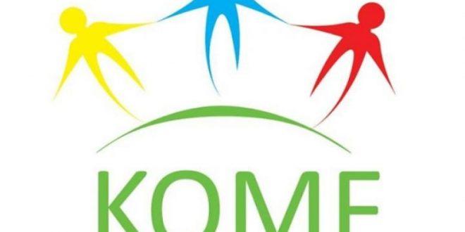"""KOMF hap fushatën """"Komuna ime, e drejta ime sociale"""""""
