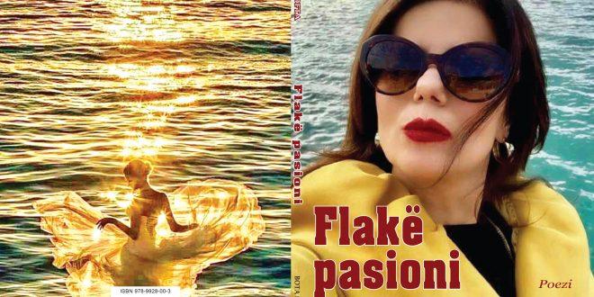 """Albert Zholi: """"Flakë pasioni"""" i autores, Buqa Softa një libër tundues apo provokues?!"""
