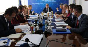 U vazhdohet mandati edhe për dy vite 17 prokurorëve të EULEX-it në Kosovë