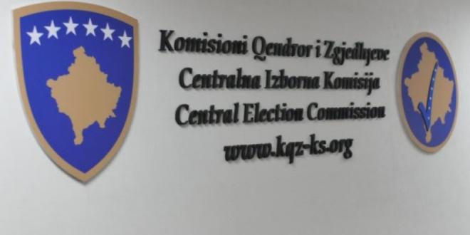KQZ: Rinumërimi i më shumë se 1 400 vendvotimeve mund të përfundojë më herët se sa që ishte pritur