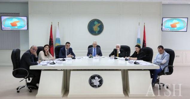 KQZ shpërndan fondet publike për partitë në Shqipëri