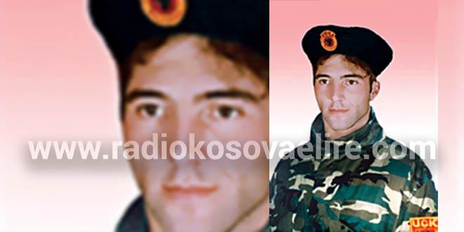 Kadri Haki Ademaj (21.1.1975 – 14.12.1998)