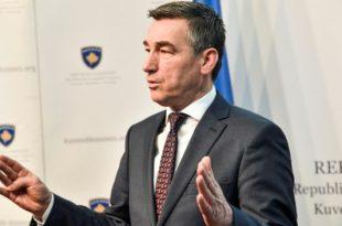 Kryetari i PDK-së, Kadri Veseli ftohet për intervistim nga Gjykata Speciale më 4 dhjetor në Hagë