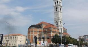 """Meshën solemne të Pashkeve në Katedralen """"Nënë Tereza"""" në Prishtinë, do ta udhëheq Ipeshkvi i Kosovës, Dodë Gjergji"""