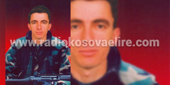 Kemajl Ruzhdi Hetemi (10.2.1968 - 28.9.1998)