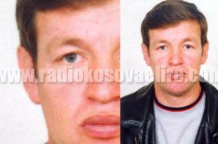 Kemal Hisni Kolshi (27.7.1966 – 3.6.1999)
