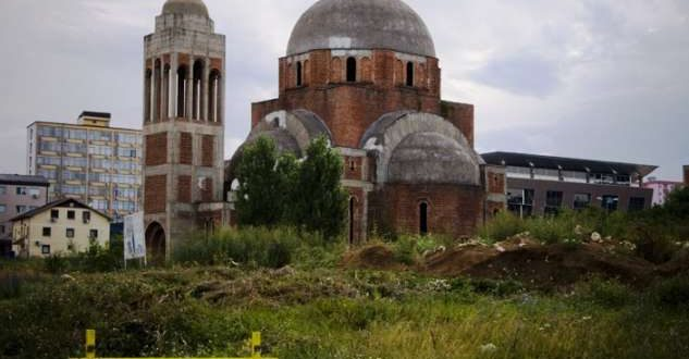 Kisha serbe