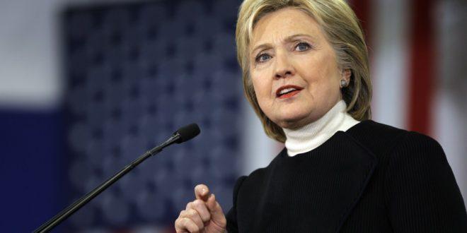 Hillary Clinton falënderoi kryeministrin, Rama për sjelljen në Shqipëri të 37 grave dhe vajzave afgane aktiviste të shoqërisë civile