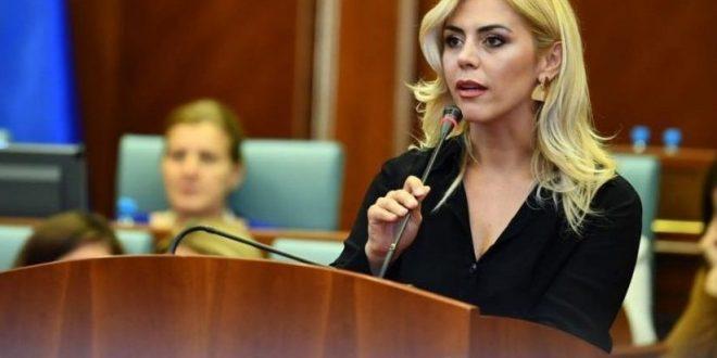 Blerta Deliu – Kodra: PDK i ka nënshkrimet e nevojshme që vendimin e kryetares Osmani ta çojë në Kushtetuese