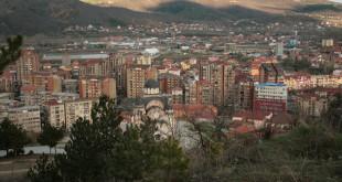 """Një serb ka shtënë me armë zjarri në lagjen """"Kodra e Minatorëve"""" në Mitrovicë, kundër fëmijëve shqiptarë"""