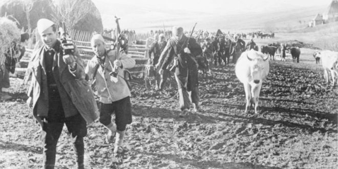 Ismet Azizi: Bashkëpunimi i partizanëve me çetnikët, për ta okupuara Sanxhakun