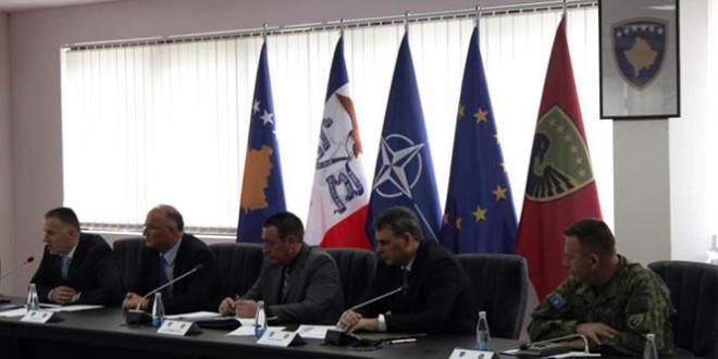 """U mbajt konferenca punuese: """"Plani i Integritetit i Ministrisë së Forcës së Sigurisë'"""