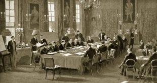 Lavdosh Ahmetaj: Traktati Fshehtë i Londrës i 26 prillit të vitit 1915 dhe Shqipëria