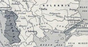 Prof. Dr. Hakif Bajrami: Traktati i fshehtë i Londrës i 26 prillit të vitit 1915