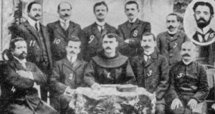 Kongresi i Manastirit i vitit 1908