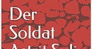 """Doli nga shtypi libri, """"Ushtari Astrit Suli"""" në gjuhën gjermane, i autorit, Arber Shabanaj"""