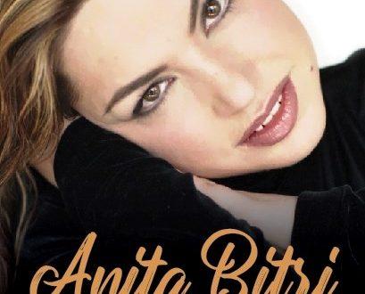 """Albert Z. Zholi: Doli nga shtypi libri, """"Anita Bitri një meteor, në qiellin e këngës shqiptare"""""""