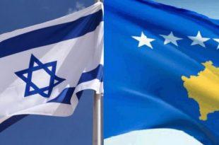Danial Jegiq: Përse Kosova edhe më tej mbështet verbërisht Izraelin?