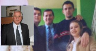 """Kujtim Stana: Tani nxënësit në Shqipëri po i vrasin me duhan dhe hashash, dikur shkolla ishte """"e shenjtë"""""""