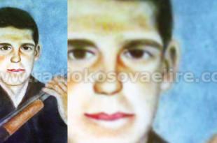 Kujtim Avdyl Qallakaj (3.4.1978 – 3.4.1999)