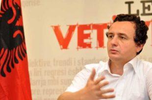 Ahmet Qeriqi: Vetëvendosja nuk ka, ose nuk beson se ka politikan që mund ta zëvendësojë, Albin Kurtin