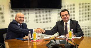 Marrëveshja LV-LDK në prag të finalizimit, Mustafa nënshtrohet më kërkesa minimale së ofertat fillestare