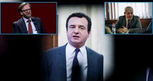 Prokuroria Speciale ka filluar hetimet ndaj Kurtit, Sveçlës dhe Abazit për hyrje në dhomën e përgjimeve në PTK
