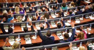 Pritet votimi i projektligjit për rimëkëmbje ekonomike, e premtja shansi i fundit që deputetët e Kosovës të kthjellën!